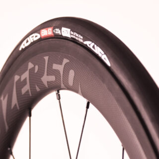 Tubular Tufo Elite S3