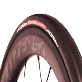 Tubular Tufo Hi-Composite Carbon 23-25-28mm