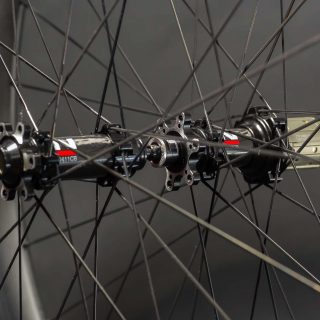 Novatec Superlight SP Disc