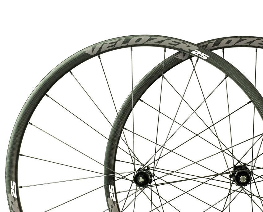Juego de ruedas Disc 25 Cubierta