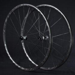 Juego de ruedas Perfil 25