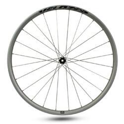 Juego de ruedas de disco perfil 25 SL