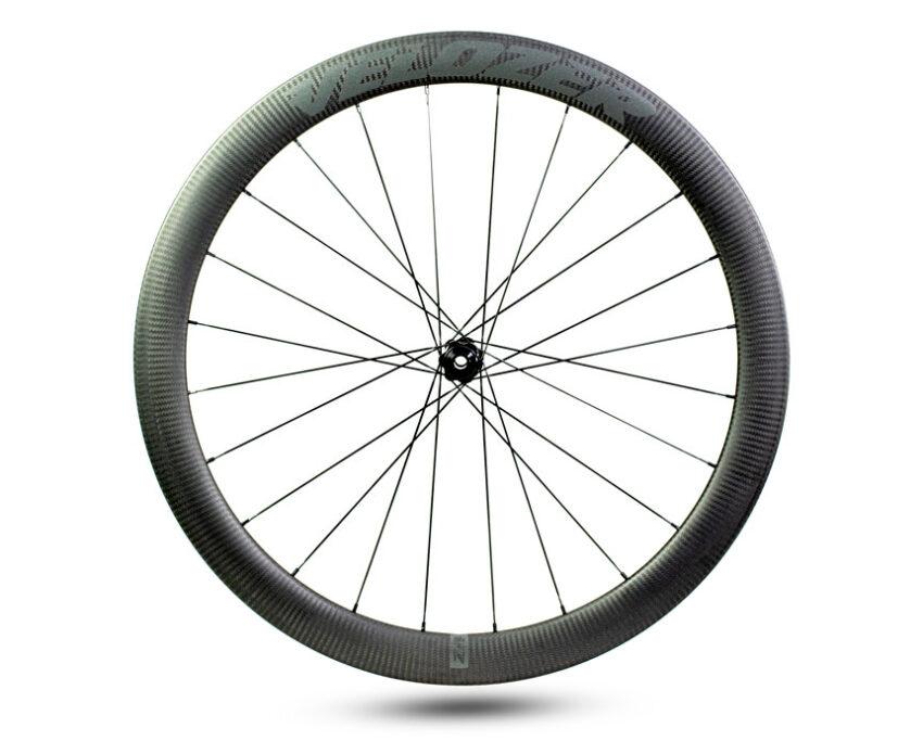 Juego de ruedas Perfil 50 para disco