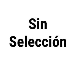 Sin selección