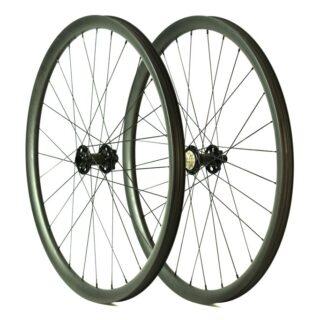 Juego de ruedas XC 29er Full Carbon
