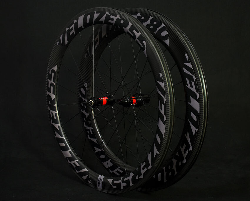 Juego de ruedas TRI SL 55/80