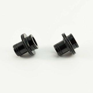 Tapas 12x100mm para Novatec D771SB/XD611SB Press-in