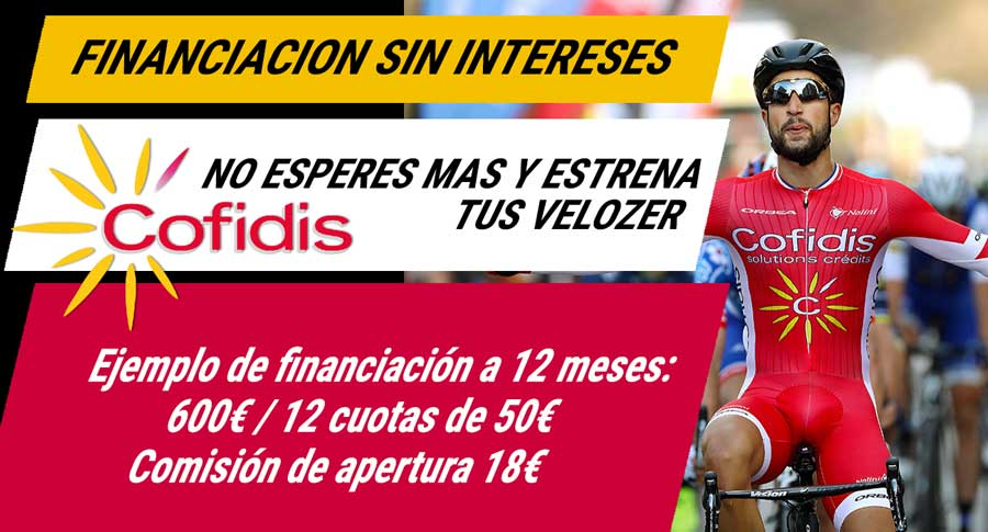 Financiacion con Cofidis