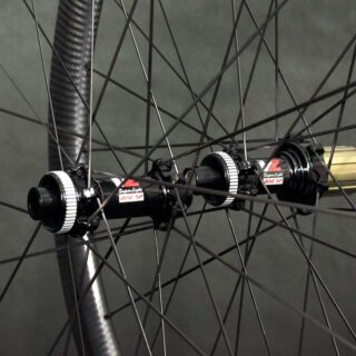 Bujes Velozer SL SP Center Lock