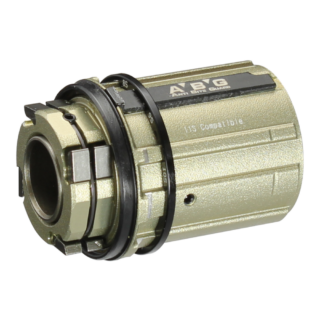 Nucleo Novatec B2 15mm Shimano/SRAM 11v ABG