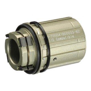 Nucleo Novatec B2 15mm Shimano/SRAM 11v