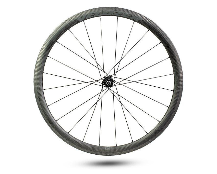 Juego de ruedas Tubular Zapata 38 SL