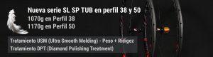 Tubular SL
