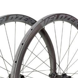 Juego de ruedas Tubular SL Disc