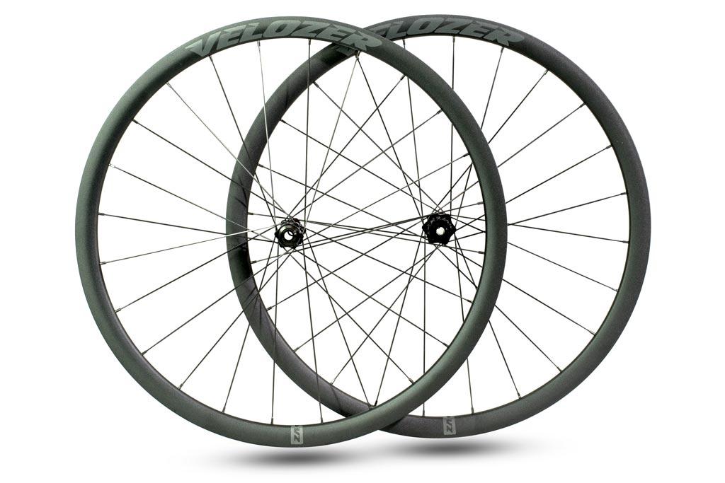 Juego de ruedas serie GT AL Disc