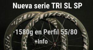 Tri SL SP