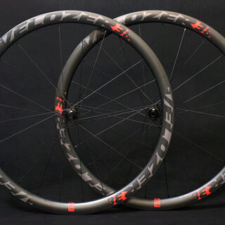 Ruedas Tubular 38 Disc