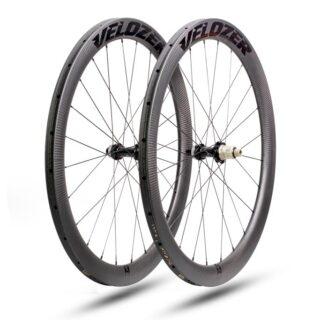 Juego de ruedas Tubular Disc 50